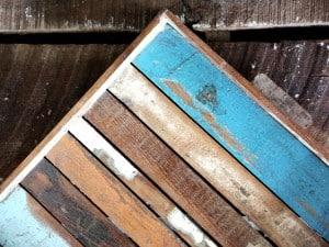 Métodos para quitar la pintura de la madera
