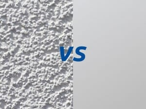Cómo alisar las paredes de tu casa