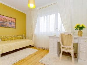 Los efectos del color amarillo en interiores y su influencia sobre las personas