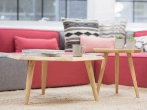 Cómo incorporar colores en la decoración de tu hogar