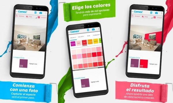 App de Comex