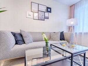 Colores sugeridos para vender una casa rápido y mejor