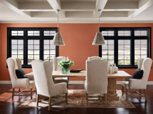 Tendencias en colores de pintura Sherwin Williams para 2019