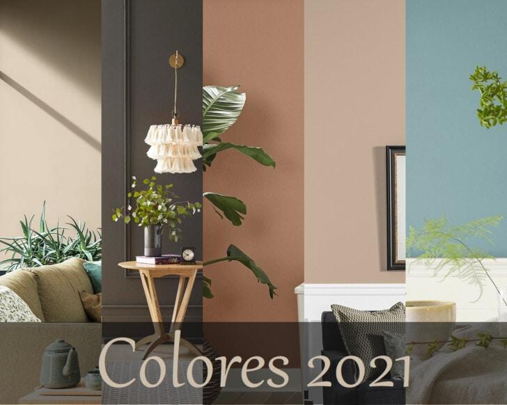 Colores 2021